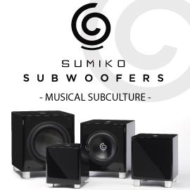 Sumiko Subwoofers