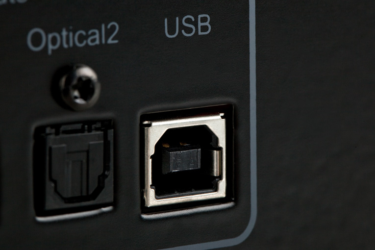 Hegel H300 USB