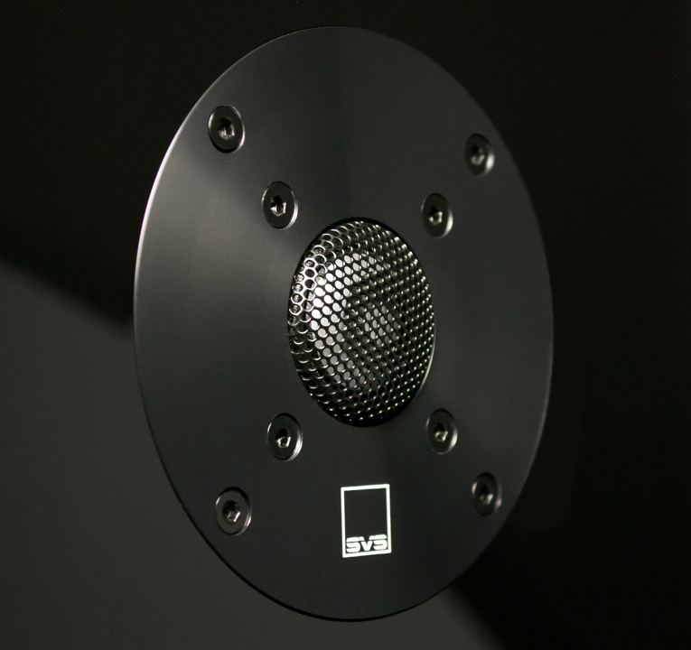 SVS Ultra Tower tweeter