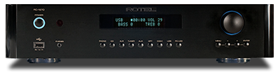 Rotel RC-1570