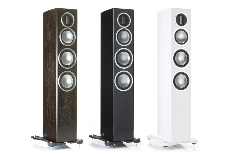 Monitor Audio Gold 200s