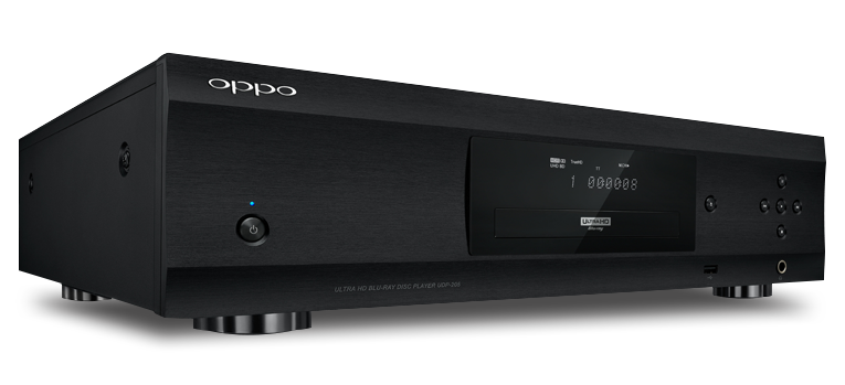 Oppo Digital UDP-205 4K Ultra HD