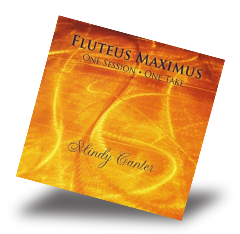 Fluteus Maximus