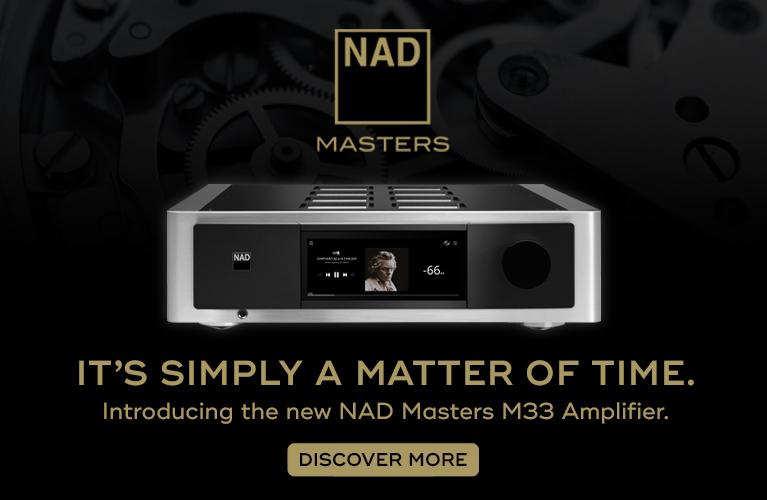 NAD M33