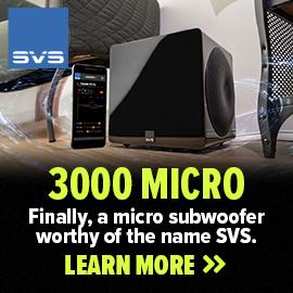 SVS 3000 Micro