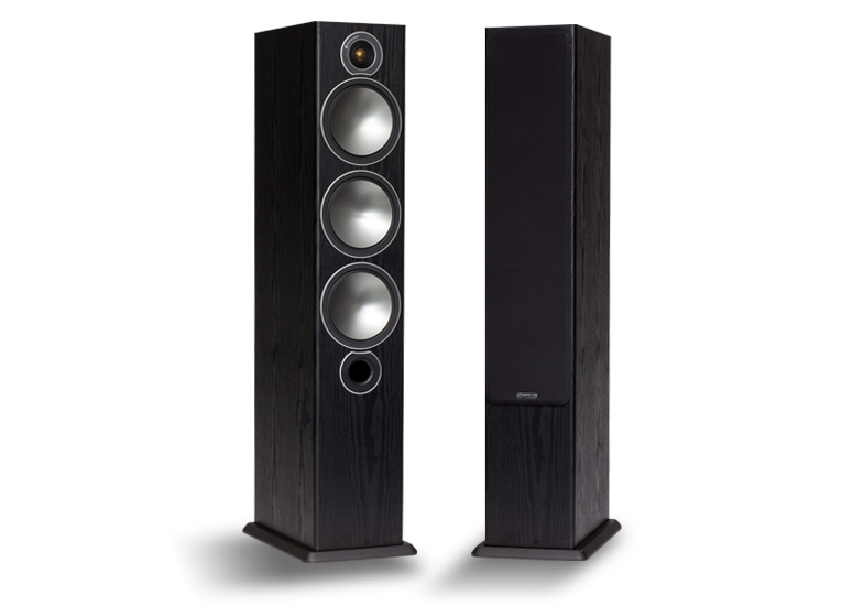 Monitor Audio Bronze 6es