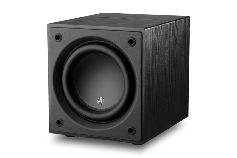 JL Audio Dominion d110