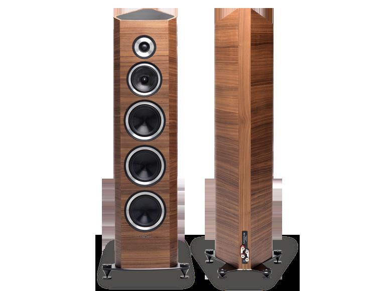 SoundStage! Access | SoundStageAccess.com (GoodSound.com) - Sonus Faber Venere S Loudspeakers